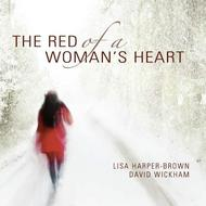 The Red of a Woman's Heart | Stone Records 5060192780390
