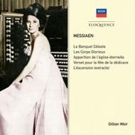 Messiaen - Organ Works | Australian Eloquence ELQ4810793