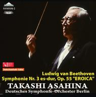 Beethoven - Symphony No.3 'Eroica' | Weitblick SSS0104