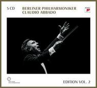 Claudio Abbado Edition Vol.2 | Sony 88697325352