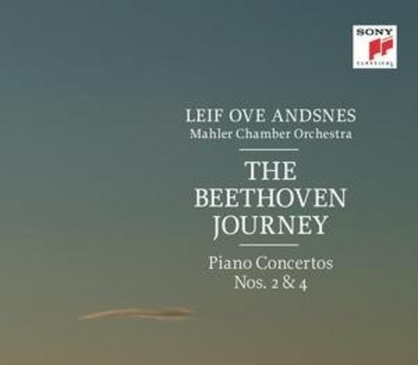 The Beethoven Journey Vol.2 | Sony 88883705482