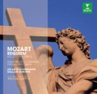 Mozart - Requiem | Erato - The Erato Story 2564633317