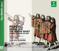 Purcell - Music for Queen Mary, Come ye Sons of Art | Erato - The Erato Story 2564633314