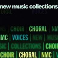 New Music Collections Vol.1: Choral | NMC Recordings NMCD204