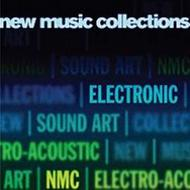 New Music Collections Vol.2: Electronic | NMC Recordings NMCD205