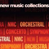 New Music Collections Vol.3: Orchestral | NMC Recordings NMCD206