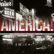 America! Vol.2: Gershwin, from Broadway to the Concert Hall