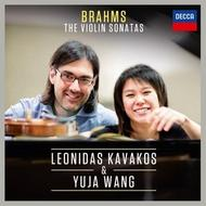 Brahms - The Violin Sonatas | Decca 4786442