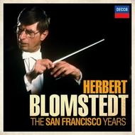Herbert Blomstedt: The San Francisco Years | Decca 4786787