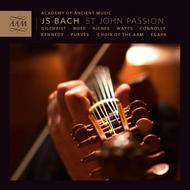 J S Bach - St John Passion | AAM Records AAM002