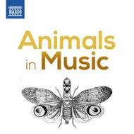 Animals in Music | Naxos 857828182