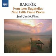 Bartok - Piano Music Vol.7 | Naxos 8573224