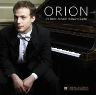 Orion (Piano Recital) | Yarlung Records YAR78873