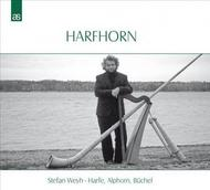 Stefan Weyh: Harfhorn | C-AVI AS5063