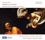 Francesco Ratis - Dialoghi con l'Angelo | Accent ACC24290