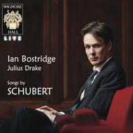Songs by Schubert | Wigmore Hall Live WHLIVE0067