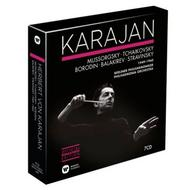 Karajan 1949-1960 (Official Remastered Edition) | Warner 2564633620