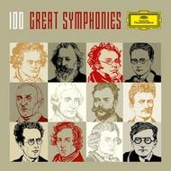 100 Great Symphonies | Deutsche Grammophon 4792685