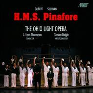 Gilbert & Sullivan - HMS Pinafore | Albany TROY145960