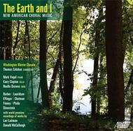 The Earth and I | Albany TROY1454