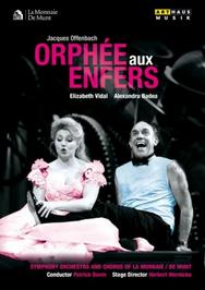 Offenbach - Orphee aux Enfers | Arthaus 100403