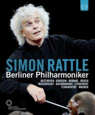 Simon Rattle and the Berliner Philharmoniker | Euroarts 2059734