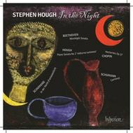 Stephen Hough: In the Night | Hyperion CDA67996