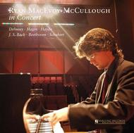 Ryan MacEvoy McCullough in Concert | Yarlung Records YAR79577