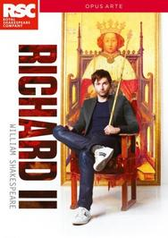 Shakespeare - Richard II (DVD) | Opus Arte OA1142D