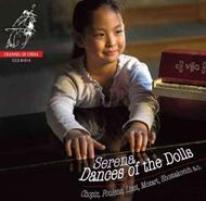 Dances of the Dolls | Channel Classics CCS81014