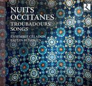Nuits Occitanes: Troubadours' Songs | Ricercar RIC340