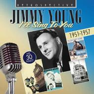 Jimmy Young: I'll Sing To You | Retrospective RTR4244