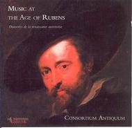 Music at the Age of Rubens  | Talent DOM102959