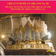 Great European Organs No.88 | Priory PRCD1092