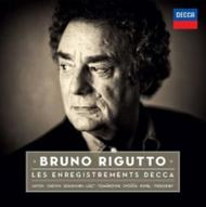 Bruno Rigutto: The Decca Recordings | Decca - France 3749733
