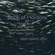 Book of Horizons | New World Records NW80745