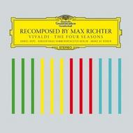 Recomposed by Max Richter: Vivaldi - The Four Seasons (CD) | Deutsche Grammophon 4792777