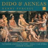 Purcell - Dido and Aeneas | Avie AV2309