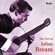 The Art of Julian Bream | Regis RRC1416