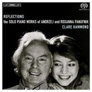 Reflections: The Solo Piano Works of A & R Panufnik | BIS BIS2003