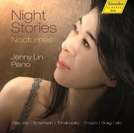 Night Stories: Nocturnes | Haenssler 98037
