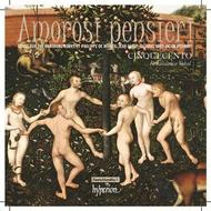 Amorosi pensieri: Songs for the Habsburg Court | Hyperion CDA68053