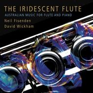 The Iridescent Flute: Australian Music for Flute and Piano | Stone Records 5060192780437