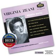 Virginia Zeani: Operatic Recital | Decca - Most Wanted Recitals 4808187