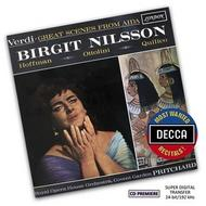 Birgit Nilsson: Great Scenes from Aida | Decca - Most Wanted Recitals 4808168