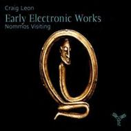 Craig Leon - Early Electronic Works | Aparte AP083