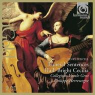 Purcell - Funeral Sentences, Hail! Bright Cecilia