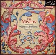 The Mission | Lawo Classics LWC1061