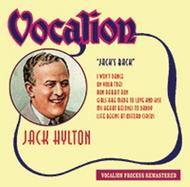Jack Hylton Vol.1: Jack's Back | Dutton CDEA6007