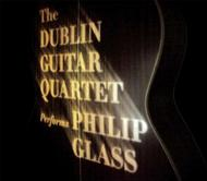 The Dublin Guitar Quartet performs Philip Glass | Orange Mountain Music OMM0092